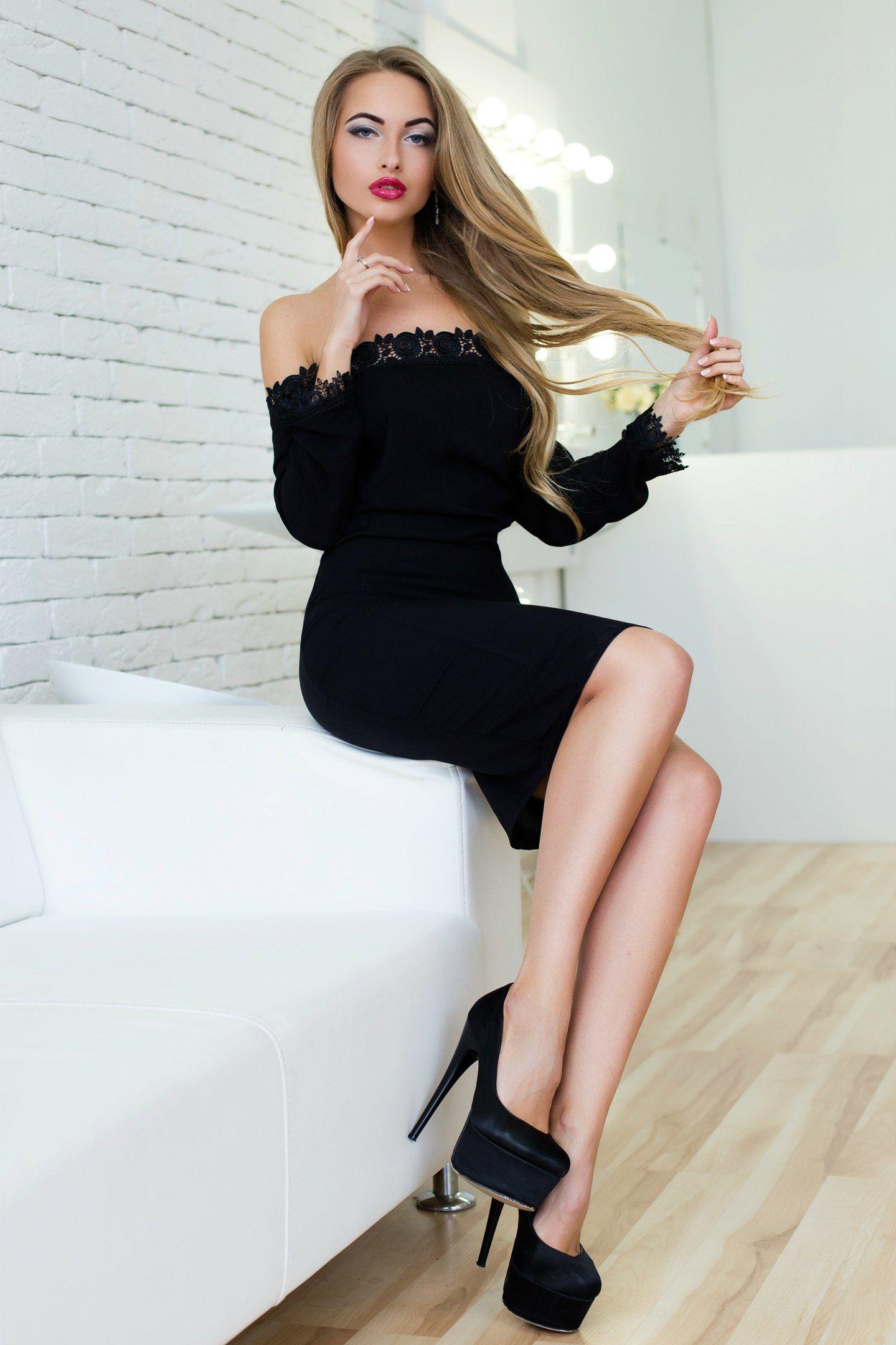 Alina Kosilova Little Dresses, Lust, Classy, High Heels, Style, Sexy  Lingerie 9ff042acfb