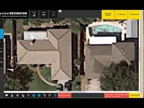 13 Google Roof Top Measuring Tool Youtube Roof Coating Roof Measurement Tools
