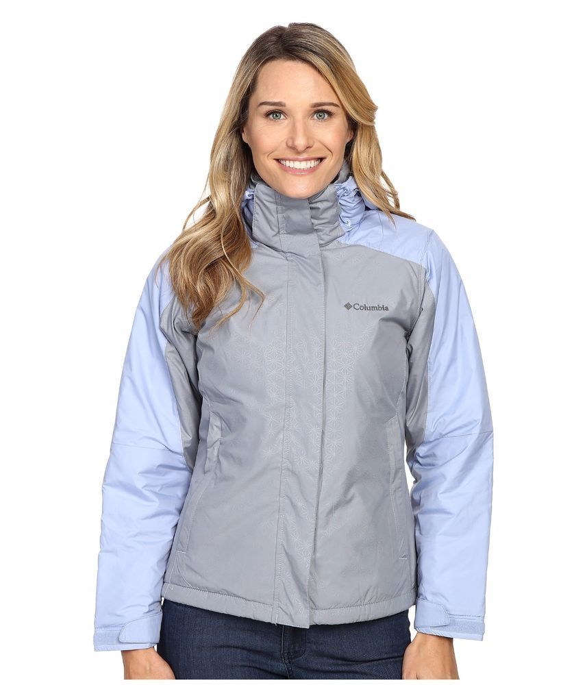 Details about NWT Sale Women COLUMBIA Gotcha Groovin Jacket Zip ...
