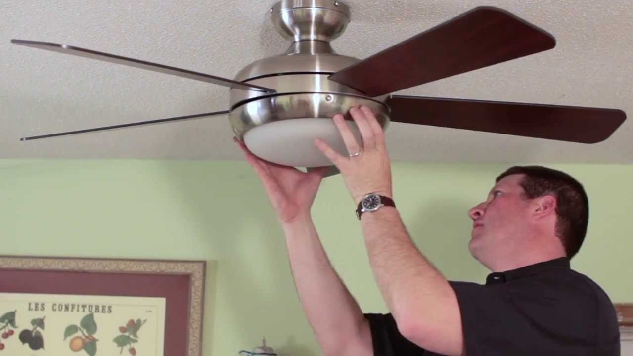 How To Replace A Ceiling Fan Ceiling Fan With Light Ceiling Fan Ceiling Fan Installation