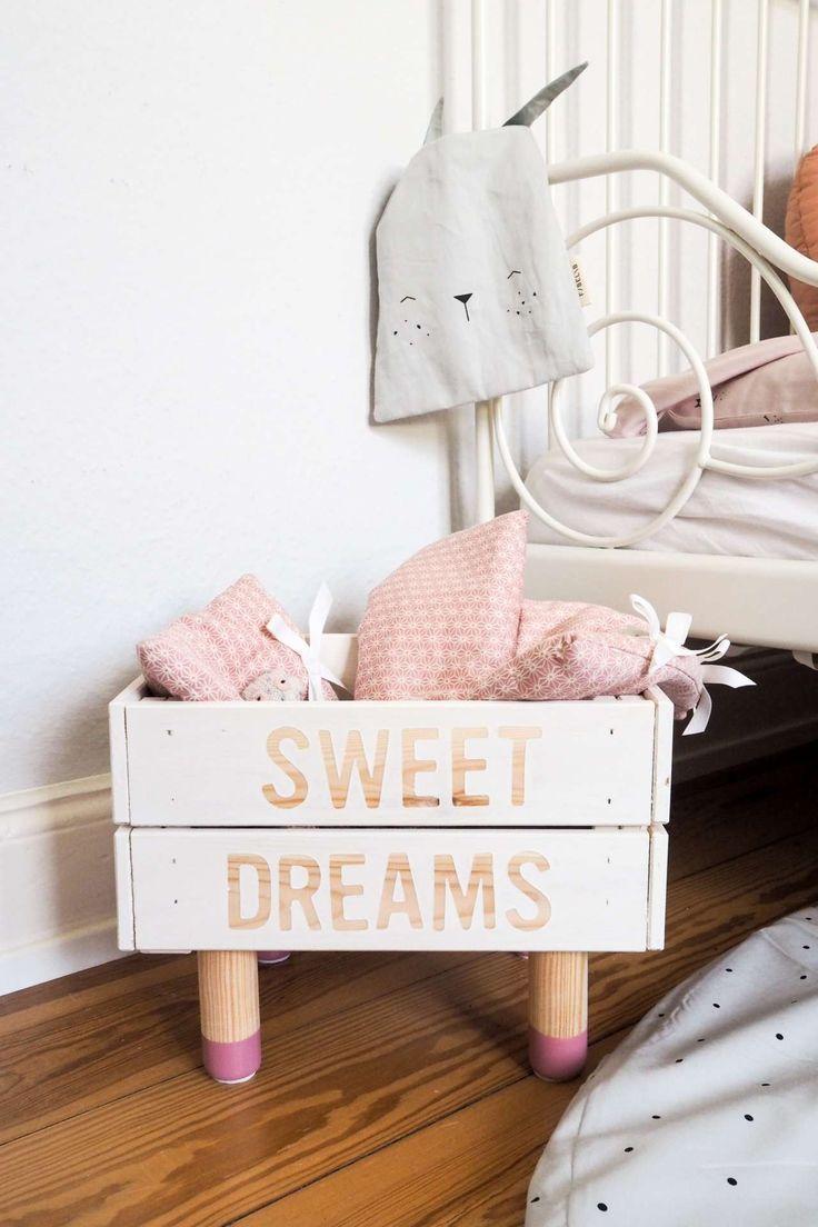Kinderzimmer Deko: Die Schönsten Accessoires Rund Umu0027s Schlafen | Kid Decor  And Babies