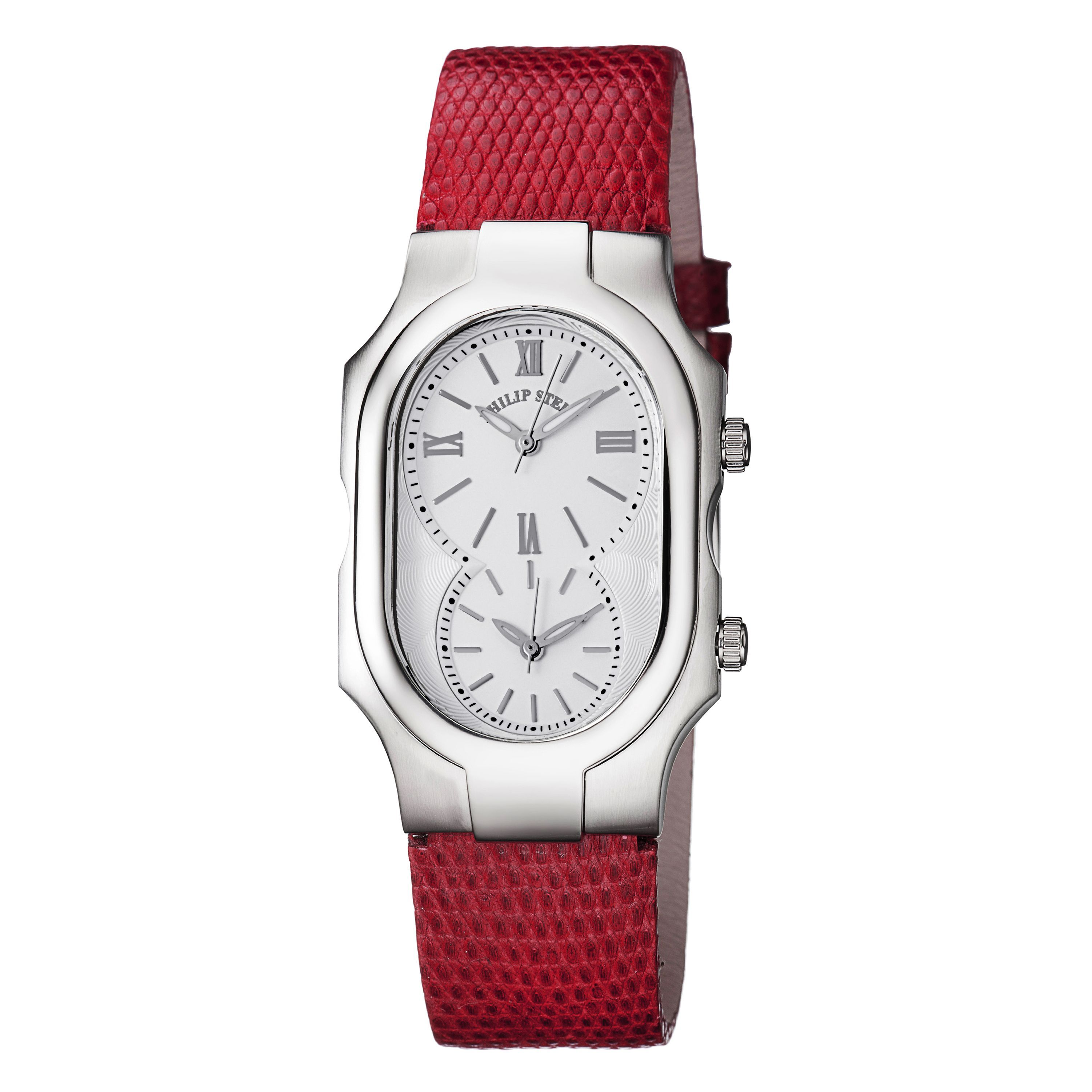 leather fr range christopher red bo ward watches sokwo trident gmt pro