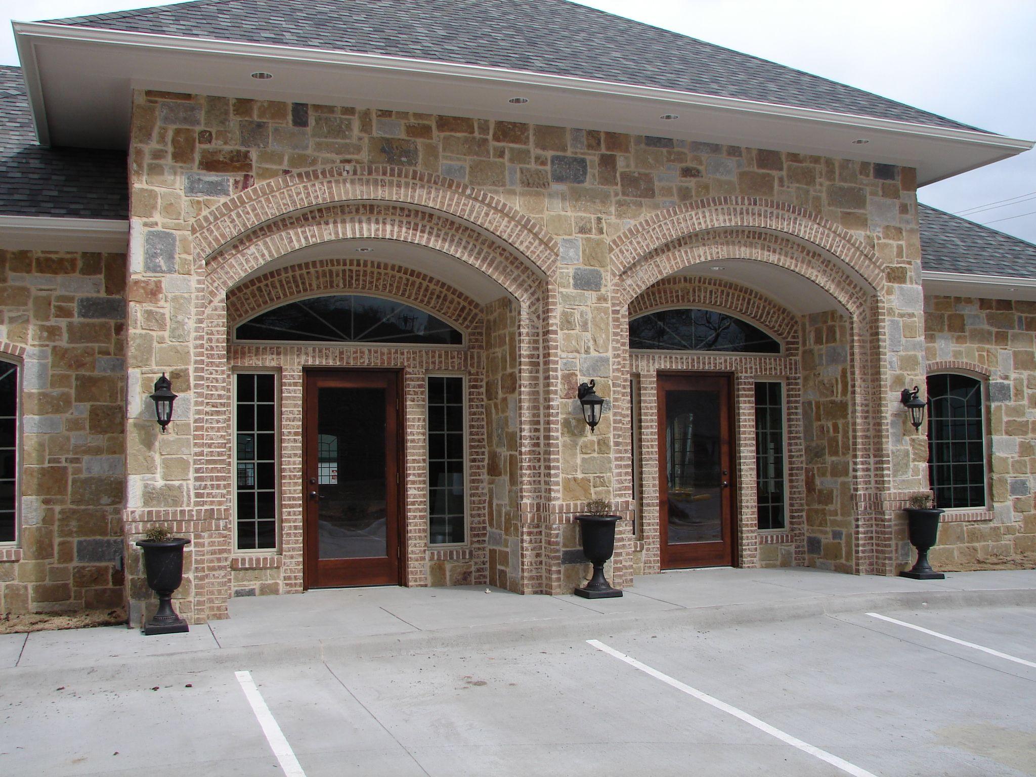 McDonald Office Park, McKinney, Texas