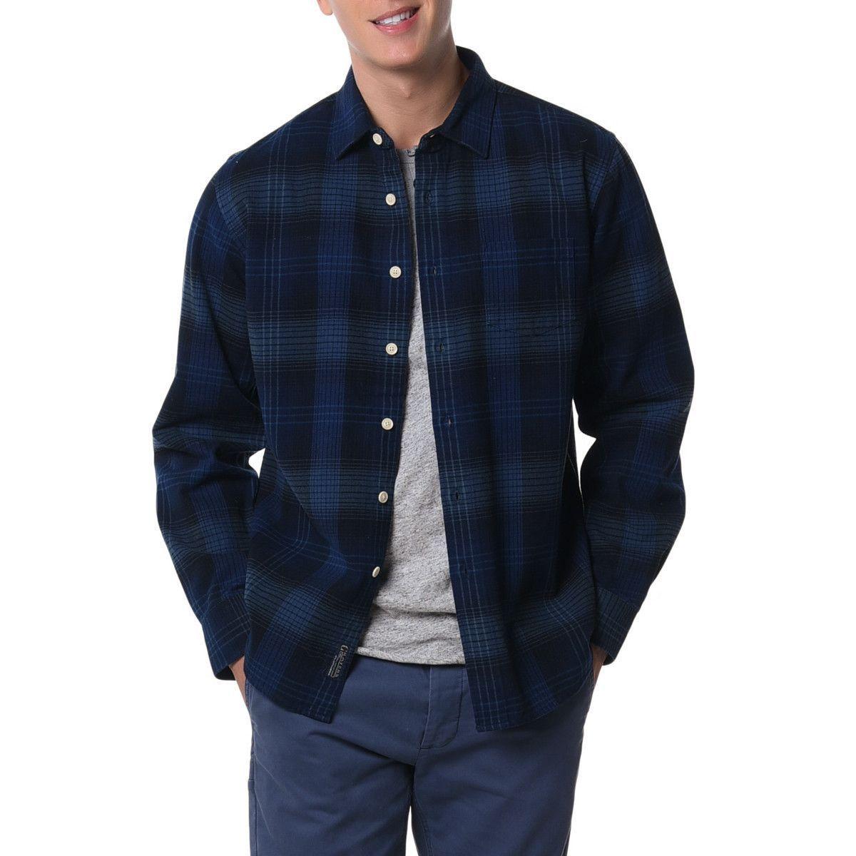 Flannel shirt season  Grayers Hewitt Heritage Brushed Heather Twill Flannel Shirt  Shirts