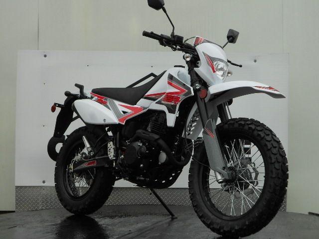 Used Motorcycles Nj >> 2013 Ssr Motorsports Xf250 Enduro Bike Used Motorcycles Nj Used