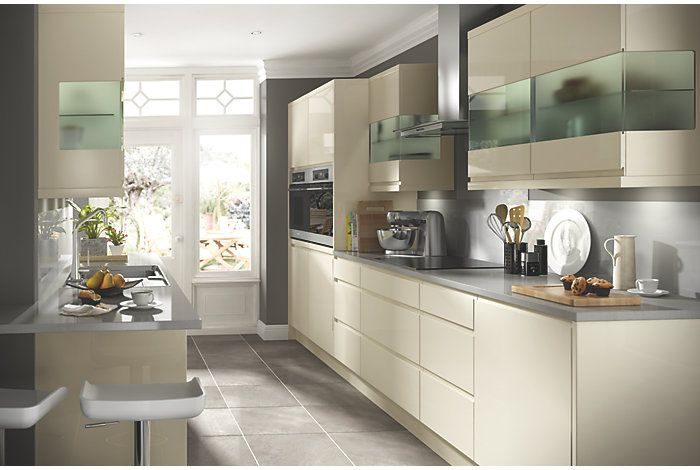 cooke & lewis appleby cream | kitchen ranges | kitchen | rooms