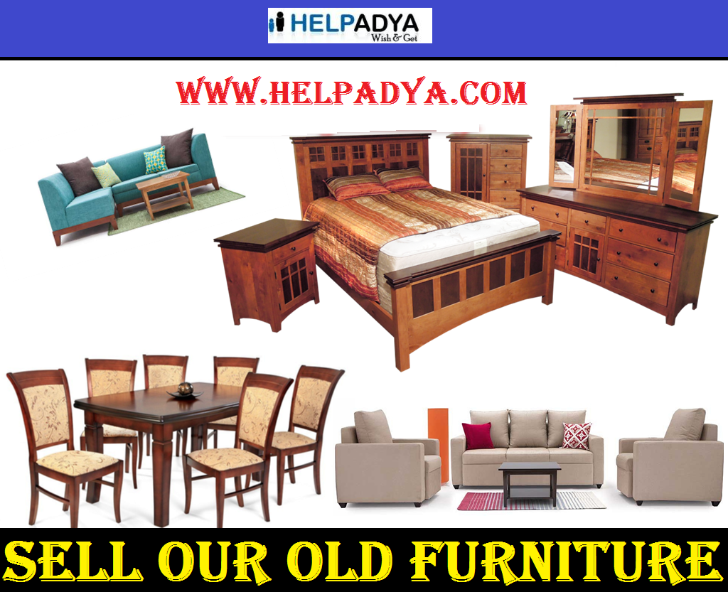 Thank You For Helping Us To Sell Our Old Furniture  Wellness