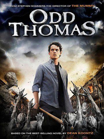 Odd Thomas Contre Les Creatures De L Ombre Films Complets Anton Yelchin Film Streaming