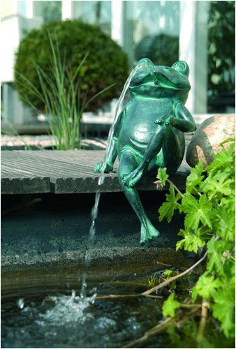 Stsatuette For Outdoor Ponds: Pin By Mandy Hess On Home & Garden