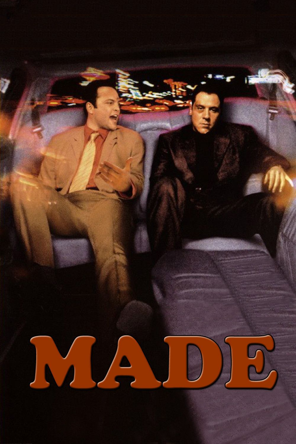 click image to watch Made (2001)