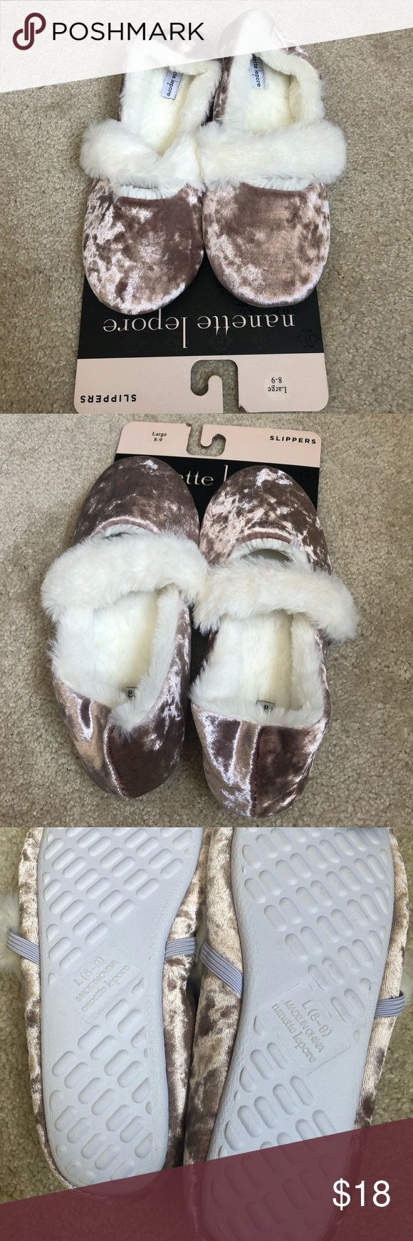 Women Slippers Nwt Clothes Design Fashion Tips