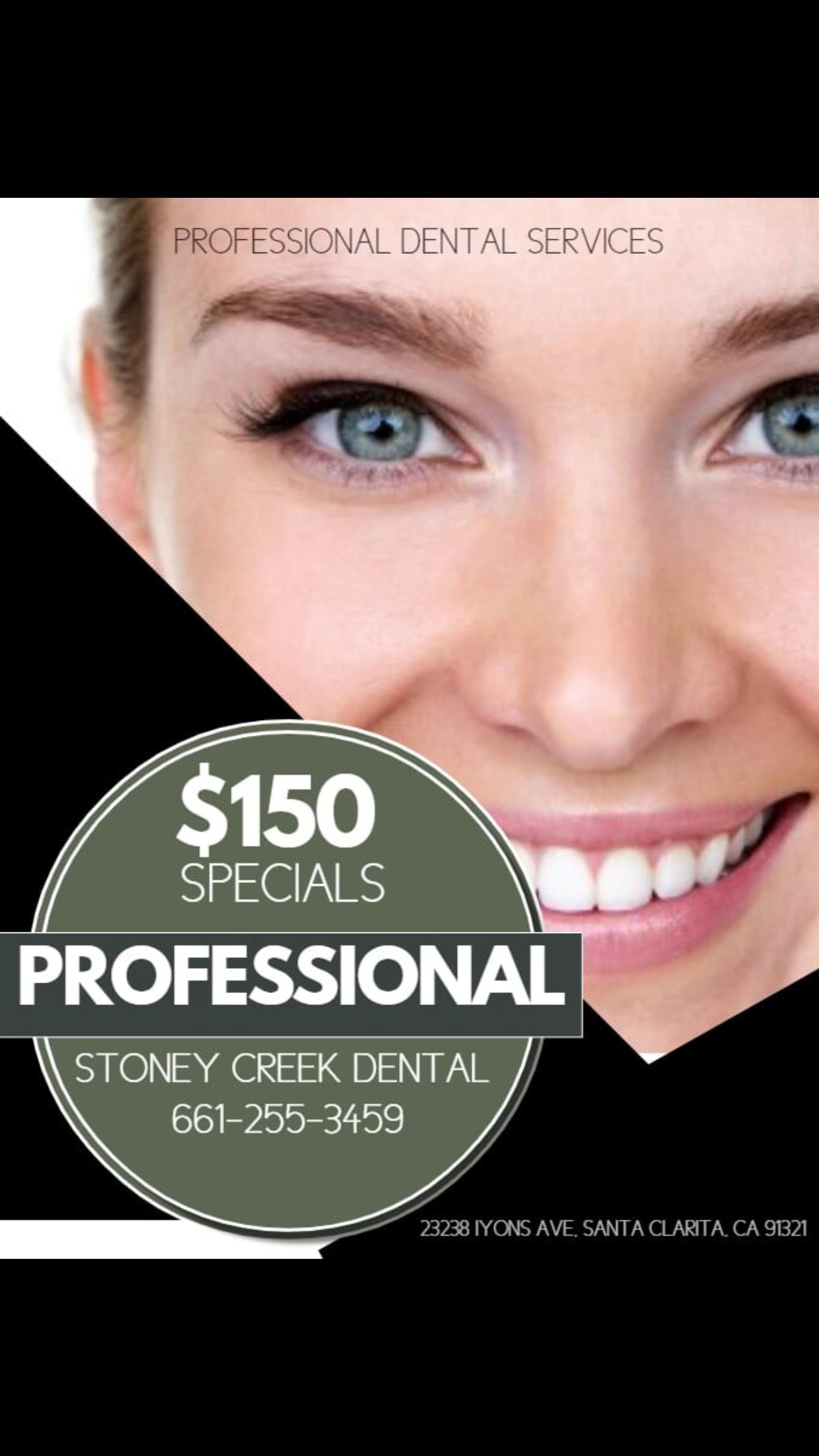 Dentist In Santa Clarita, dental Services Special. (Dental