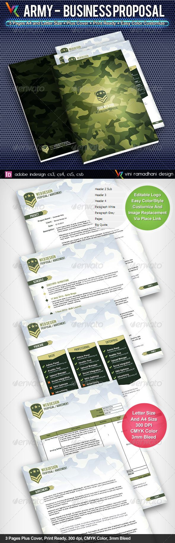 Standard Font Size For Resume Best Business Proposal Format Ideas Pinterest Army  Home Design .