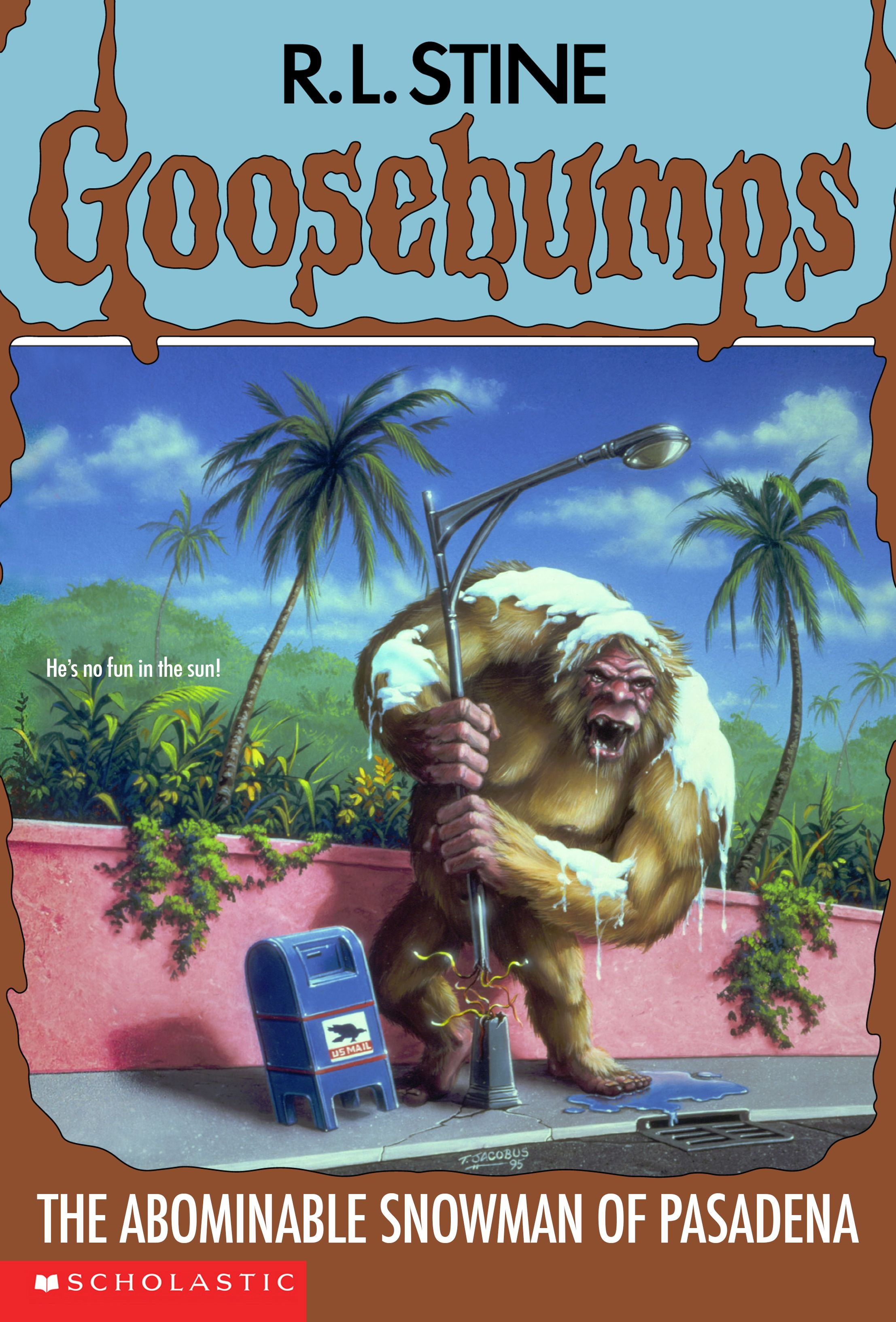 Goosebumps Coloring Pages Super Coloring Pages Coloring Pages Goosebumps