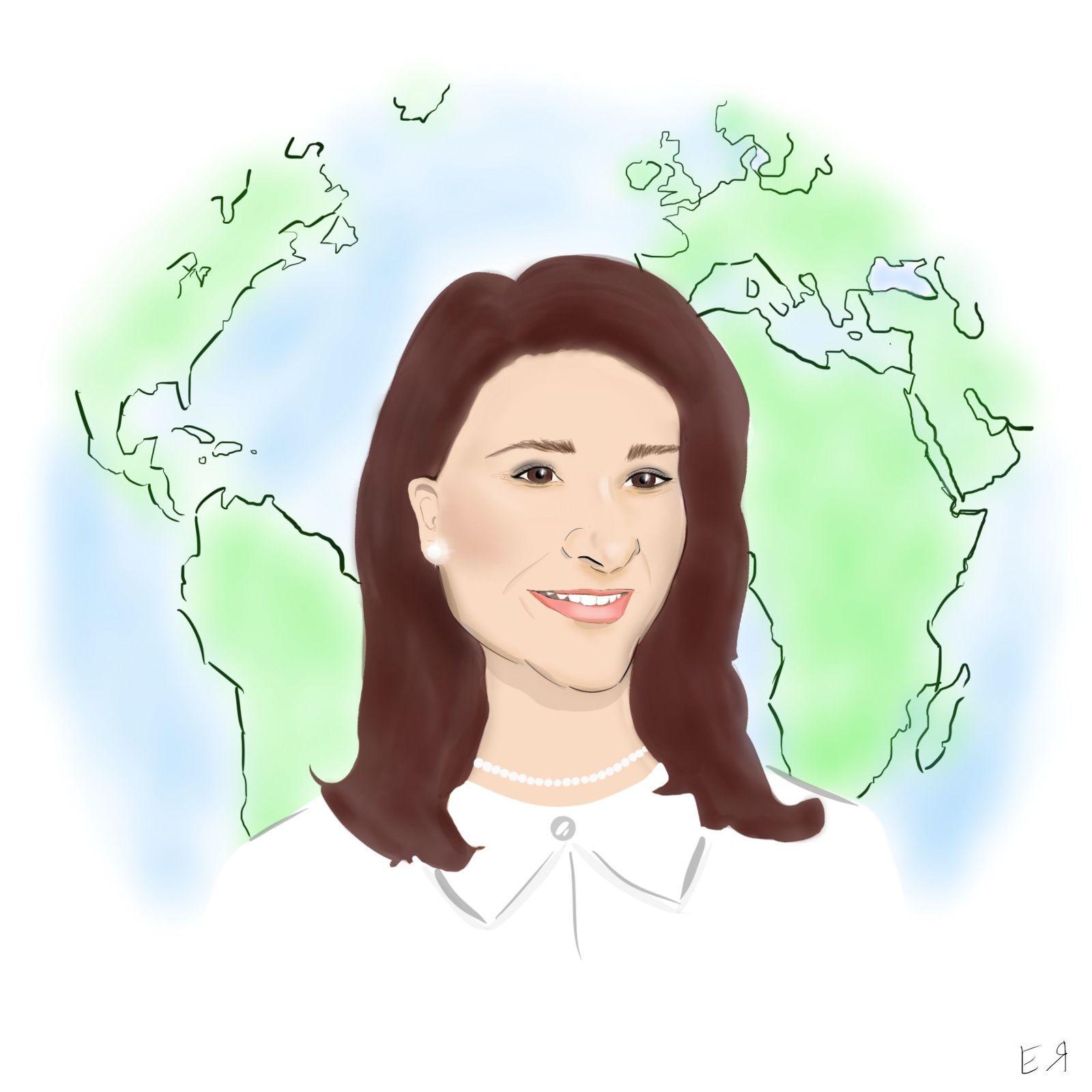 The Lenny Interview: Melinda Gates