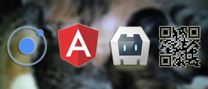 Ionic Java Grails MongoDB Javascript Angular Node React Vue