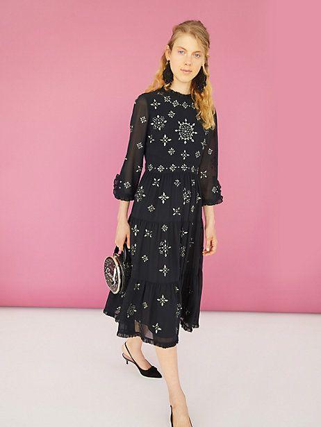 e4ec6dbe188d Kate Spade Stellie Dress
