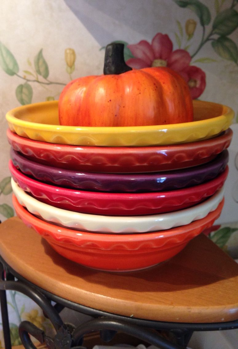 Small fiesta pie plates & Small fiesta pie plates | Fall | Pinterest | Pie plate Pies and Plates