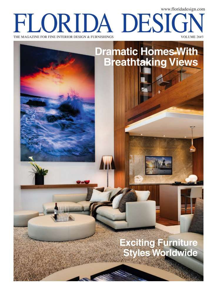 Arimar International Was Feature On The Prestige Magazine Florida