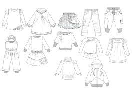 Fashion design templates kids google search art and mixed fashion design templates kids google search pronofoot35fo Images