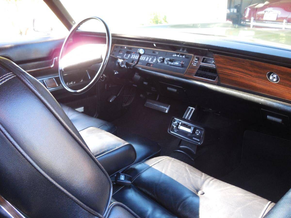1972 Chrysler Imperial Lebaron For Sale Chrysler Imperial Imperial Chrysler