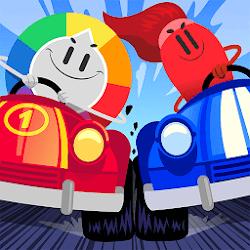 ترافيا كارز Trivia Cars Mario Characters Character Fictional Characters