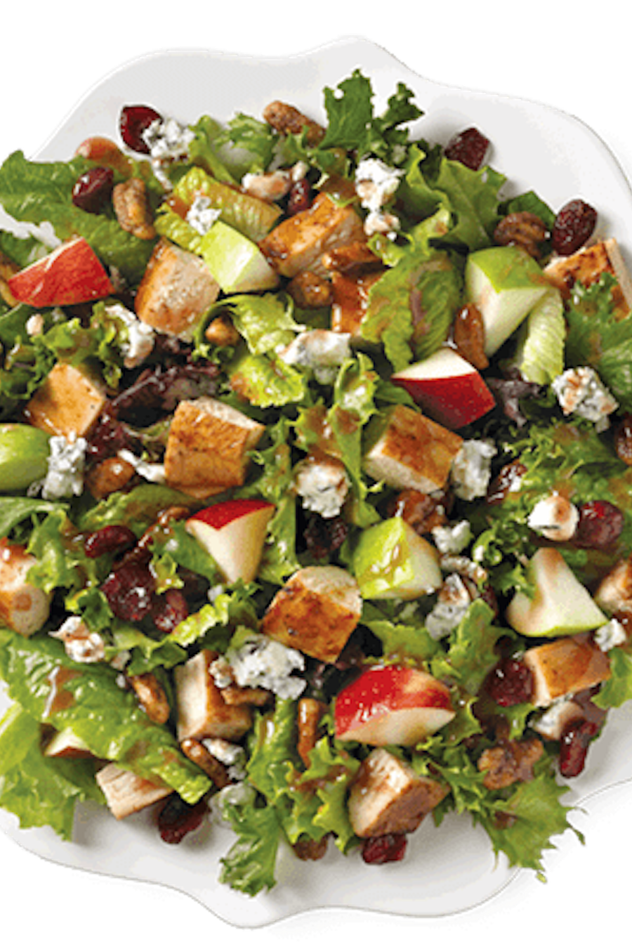 Here Are Healthy (Well, Healthier) Things You Can Order At