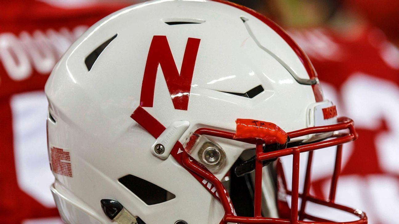 Nebraska cornhuskers tab true freshman adrian martinez as