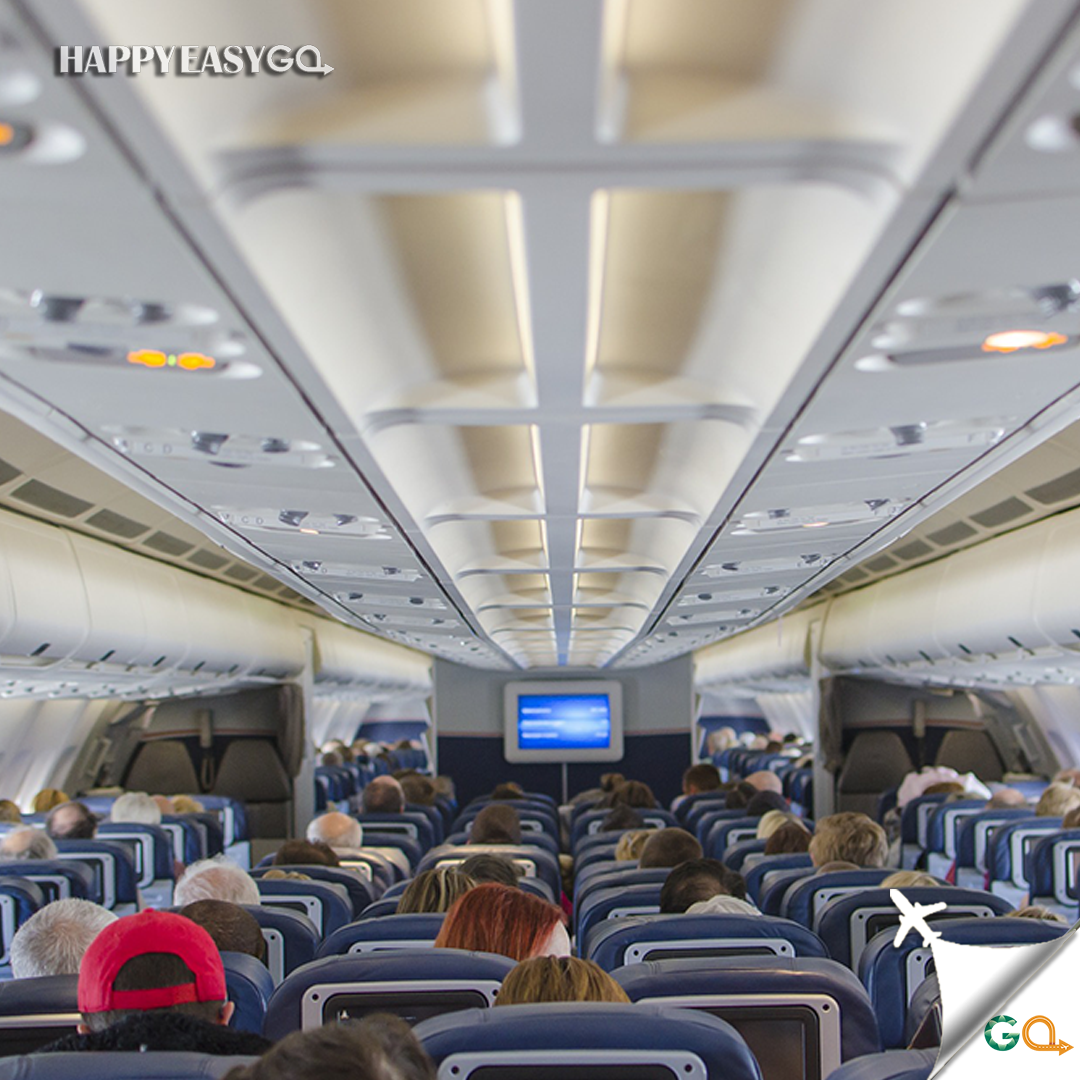 Next level in-flight Entertainment! Via @Happyeasygo Book ur #Flight with us Today  #CheapAirTicket #Domesticflight #Happyeasygo