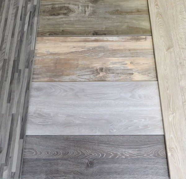 Natural Knotty Pine Kitchen Cabinets: Grey Hardwood Floors Color Shades Natural Wood Flooring