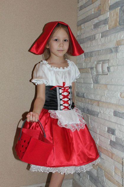 Детские карнавальные костюмы ручной работы. Ярмарка ... - photo#47