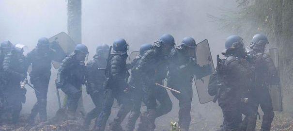 Notre-Dame-des-Landes: les opposants refusent de s'engager à ne pas reconstruire