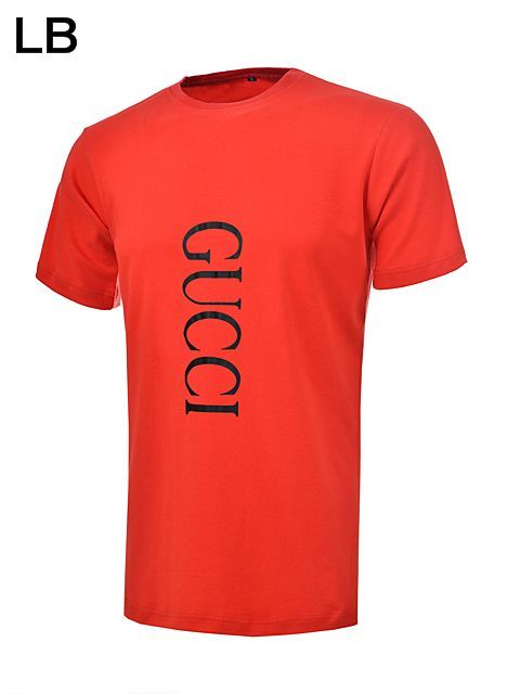 Gucci Men S Short T Shirts Red Www Saleurbanclothing Com Cheap