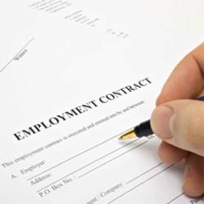 Employment Contracts And Severance Agreements  San Diego
