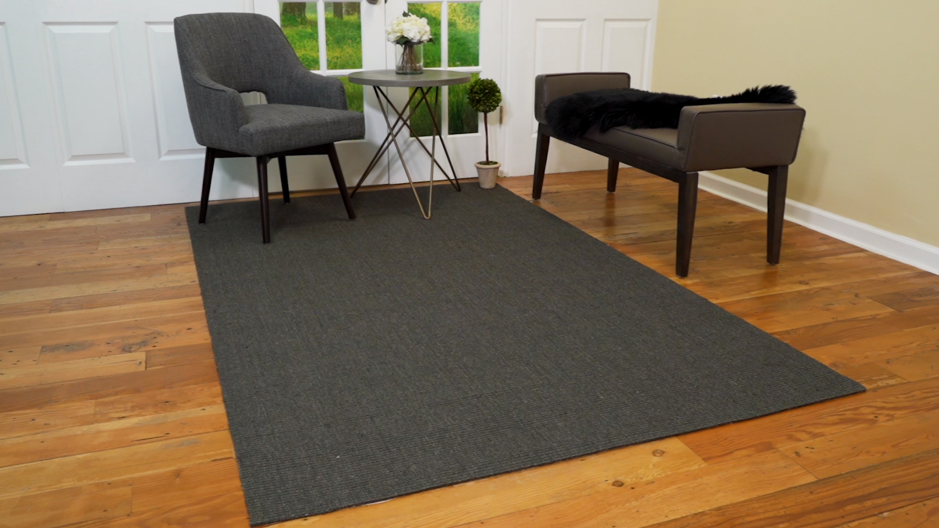 Kenning Black Sisal Rug Our Natural Area Rugs Are Wonderful