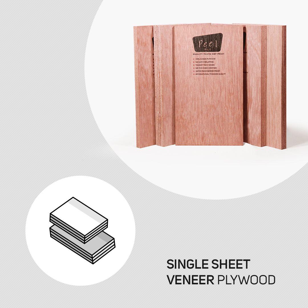 Made Of 100 Gurjan Wood Made Of Single Sheet Veneers Make Your Space Warm And Elegant With Peel Ply Plywood Peelply Plywo Plywood Veneer Plywood Veneers