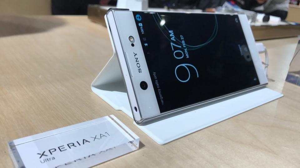 Tutorial Cara Hard Reset Sony Xperia XA1 Lengkap   Tutorial