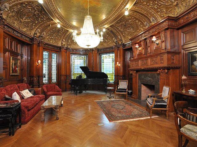 Interior Gothic Interior Room Interior Victorian House Interiors