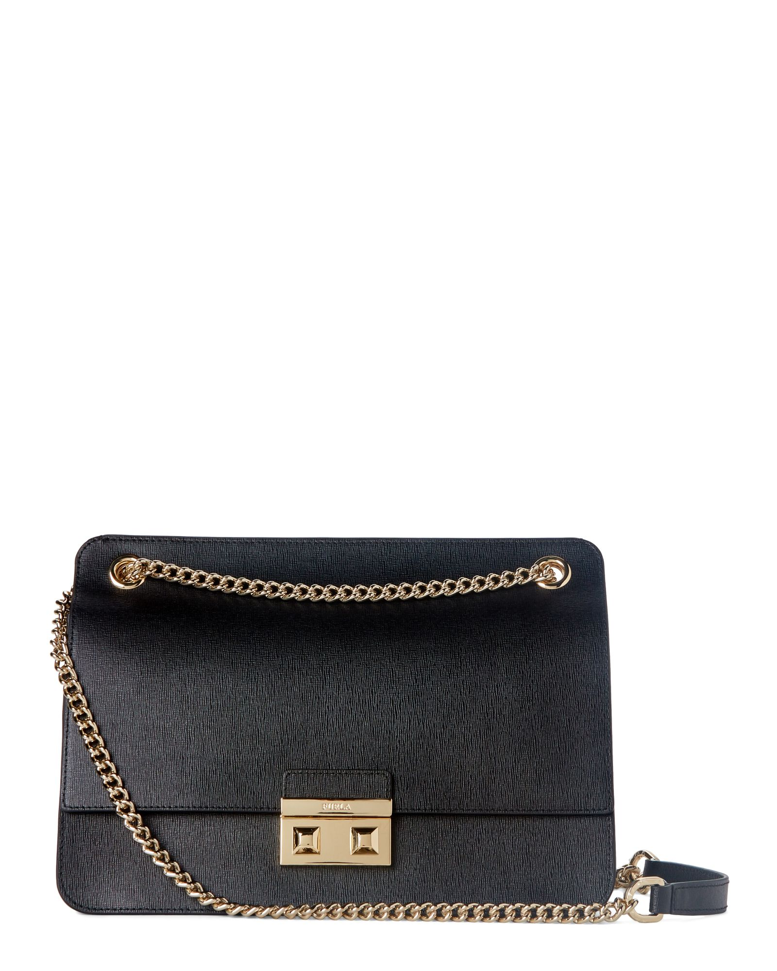 197840bf228361 Black Bella Saffiano Medium Crossbody in 2019 | *Apparel ...