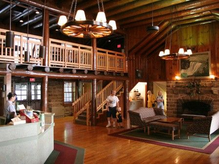 Etonnant Dupont Lodge   Cumberland Falls Cabin Rentals   Cumberland Falls Lodging  Have You Reserved Your Room