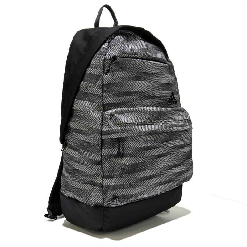 bf068bebf57c Adidas Daybreak Backpack Accessories (Ratio Jacquard Black) - 0.0 OT