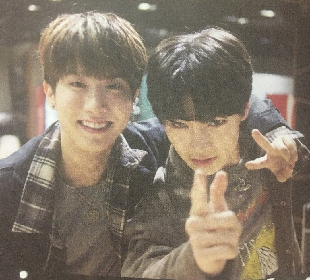 Stray Kids Jeongin And Jisung I Ship These Two Stray