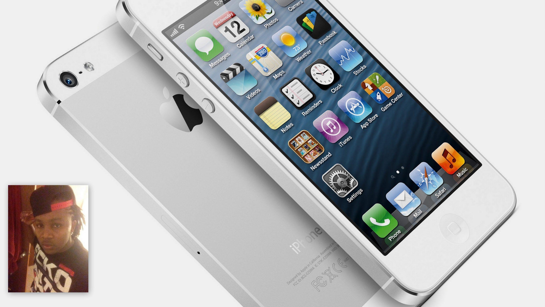 Скачать рингтоны на apple iphone 5s