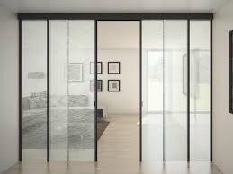 Resultado De Imagen Para Mamparas De Vidrio Para Sala Sliding Glass Door Sliding Doors Modern Exterior House Designs