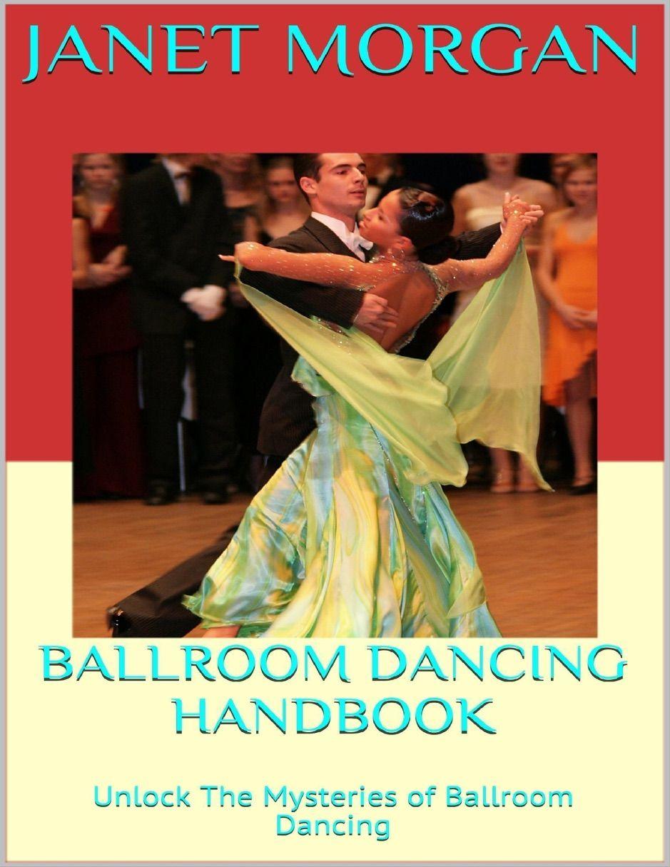 Ballroom dancing handbook sponsored handbook
