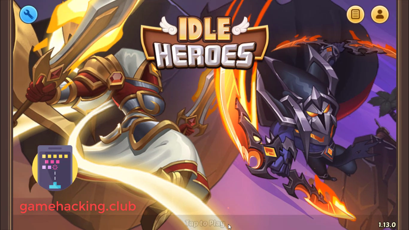 Download Idle Heroes 1 13 49 Private Server APK | Android