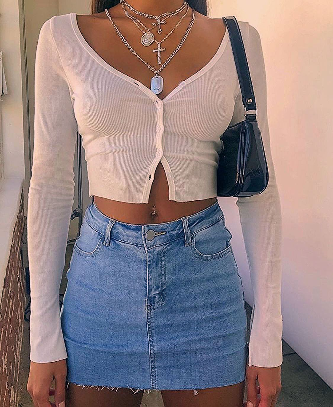 Fashion Outfits Spring
