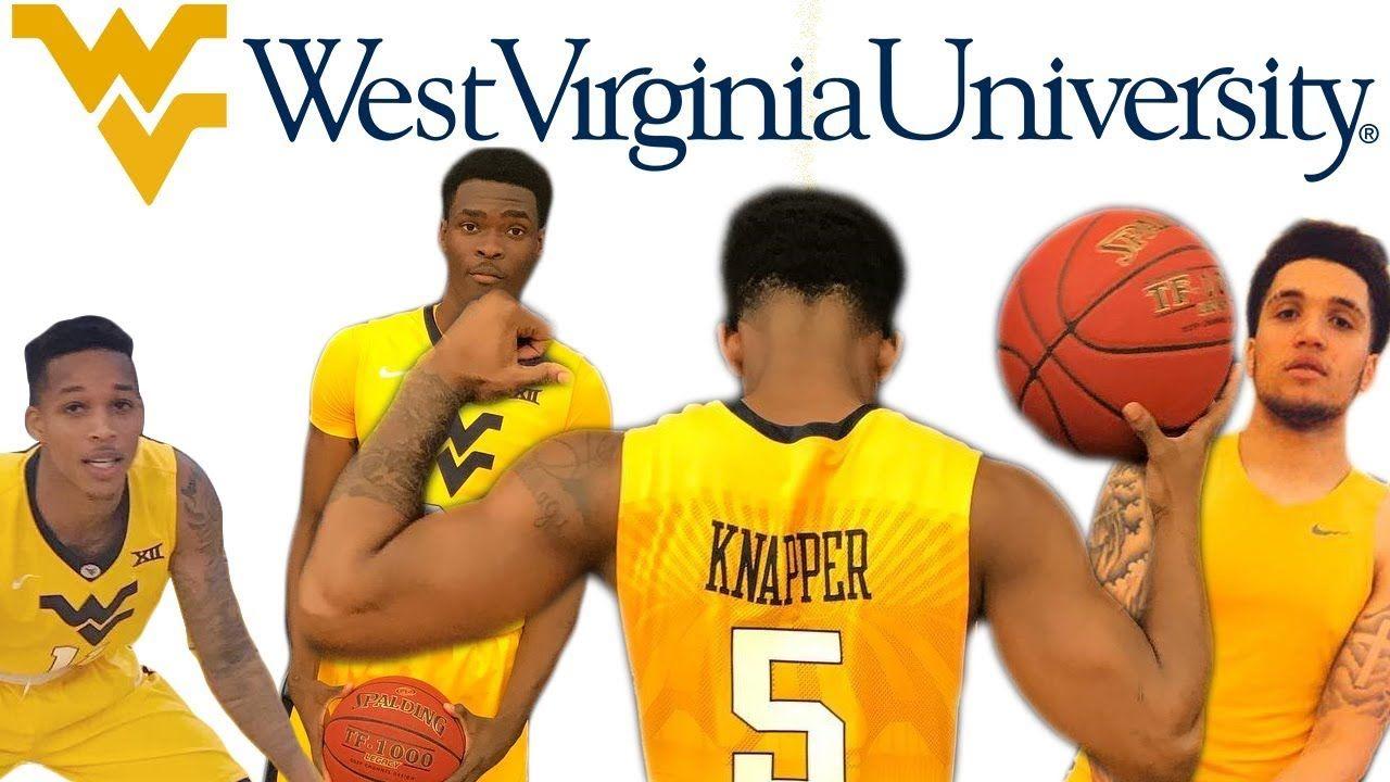 West Virginia Basketball 20172018 Recruiting Class