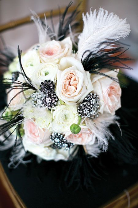 Styling by Yara Holt, Plume Events | Deco