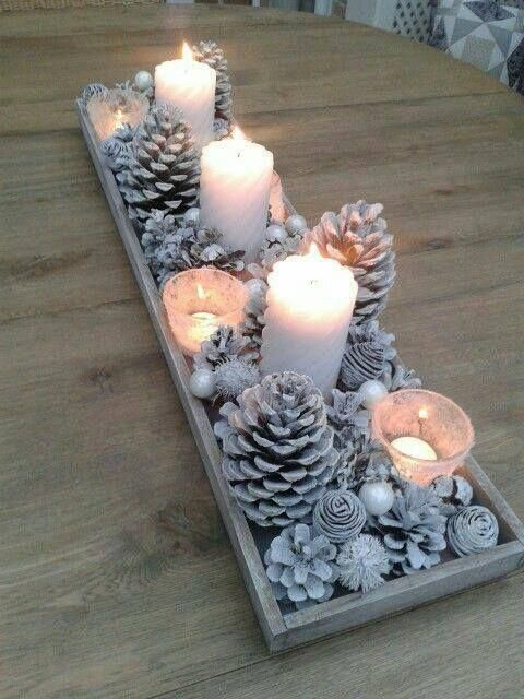 Over 60 of the Best Christmas Decorating Ideas tha